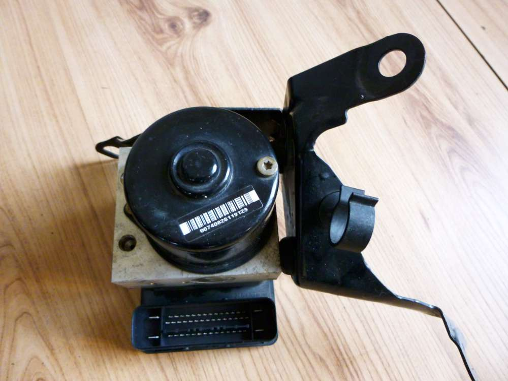 Ford Fiesta  Hydraulikblock Steuergerät   2S61-2M110-CE D351-437-A0-Z01