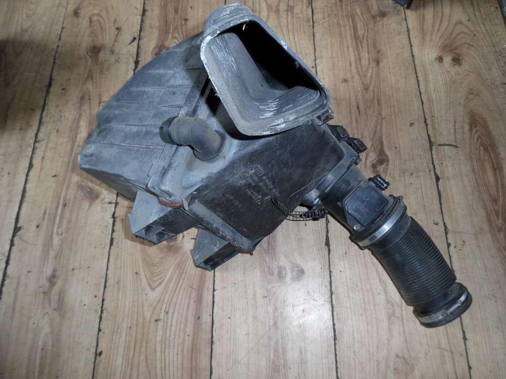 Audi A6 Luftfilterkasten mit Luftmassenmesser 078133471C 078133837