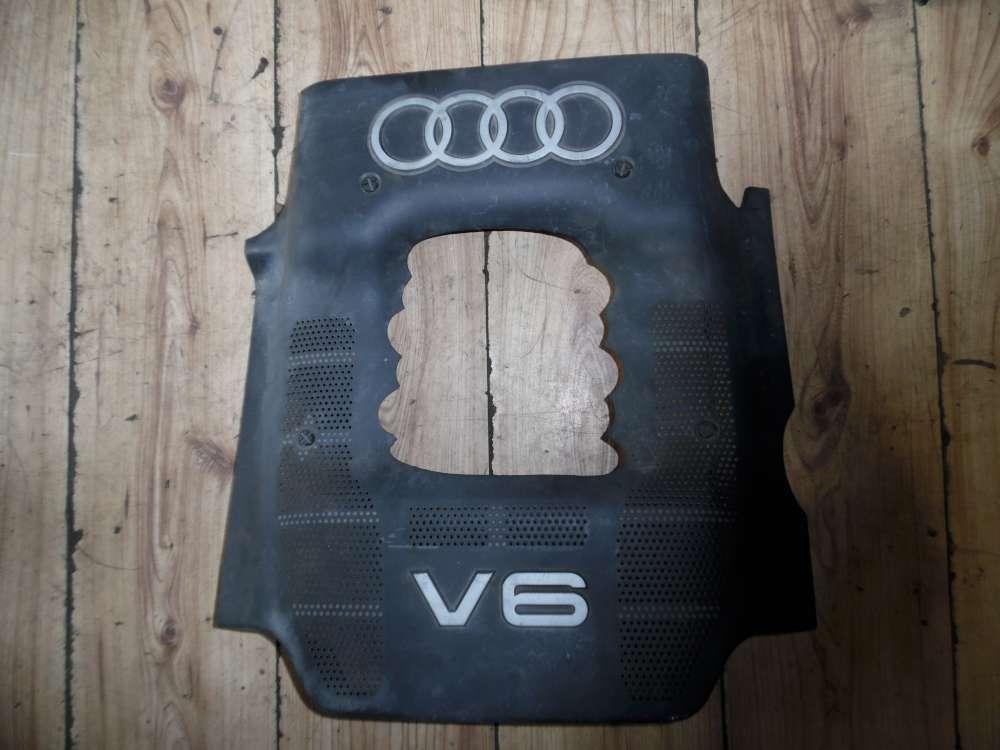 Audi A6 4B Motorabdeckung Motor Abdeckung 078103927