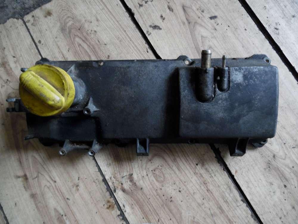 Renault Kangoo Ventildeckel Deckel 273692