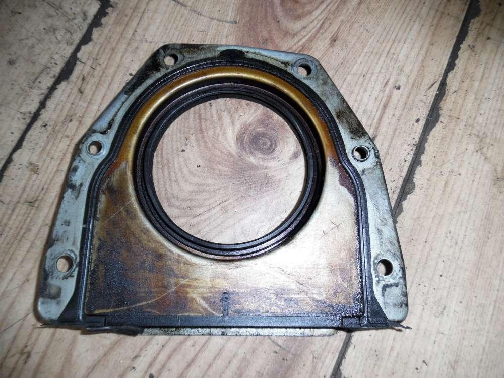 Ford Fiesta Original Motorflansch Simmerring Flansch Dichtflansch 96MM-6K301-AC