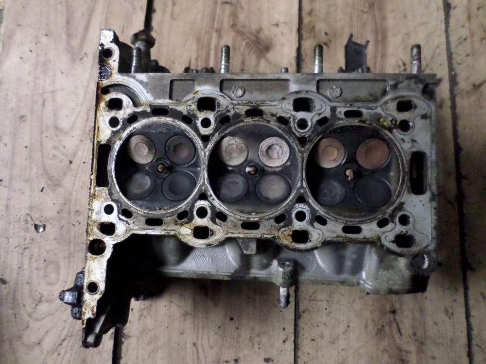 opel corsa b 1,0 33kw zylinderkopf 90400233