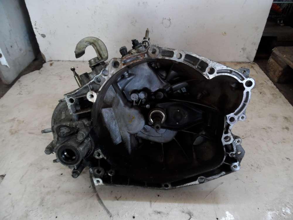 Peugeot 307 Bj:2004 66 KWSchaltgetriebe Getriebe - 66 KW - 199961KM