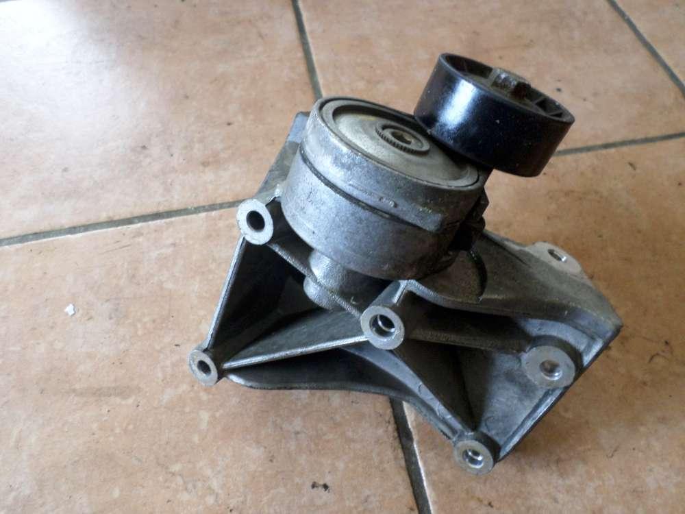 Peugeot 307 Bj 2004 Spannelement Spannrolle 9636301380