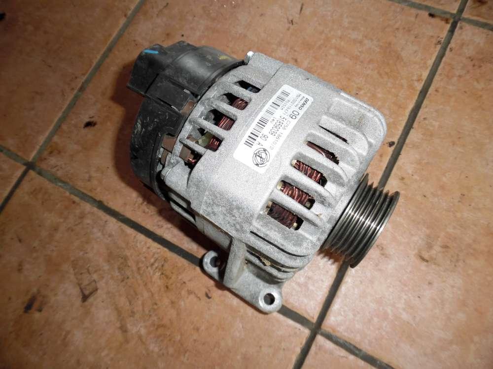 Ford Ka Original Lichtmaschine Generator 51859038
