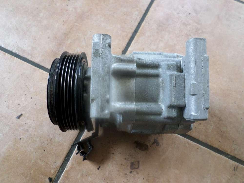 Ford Ka Bj 2009 Klimakompressor 517473180