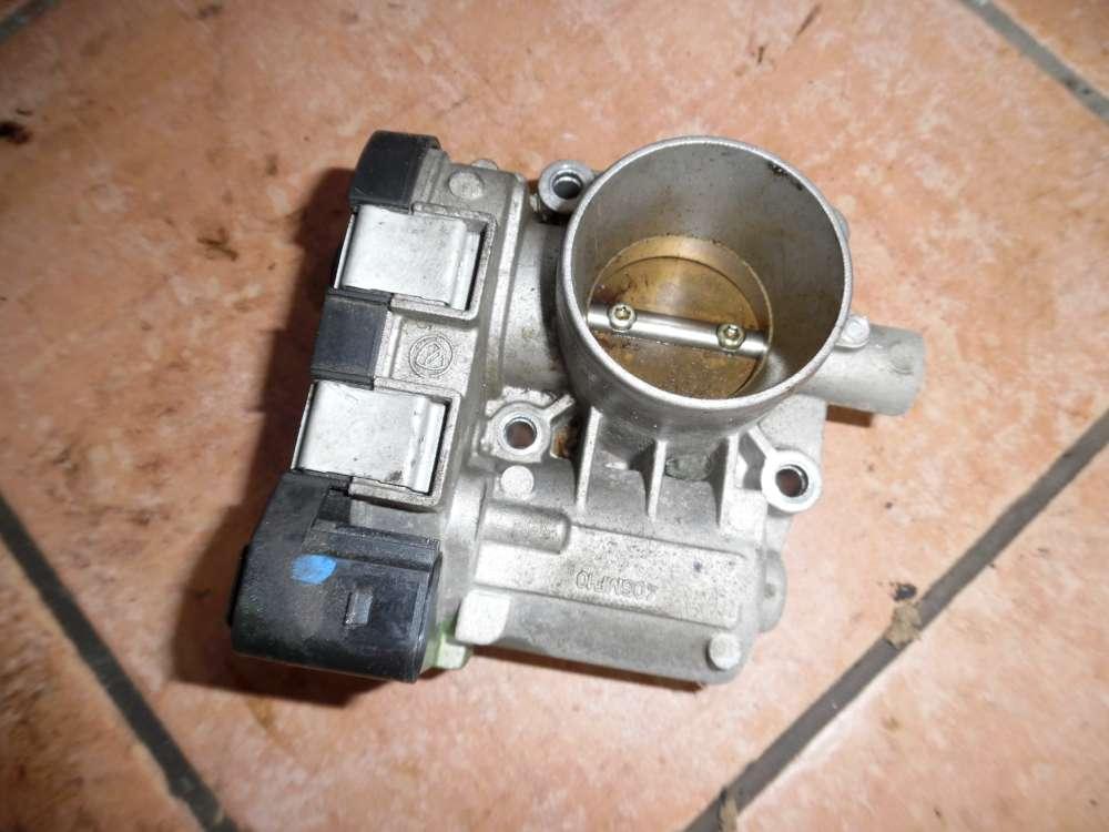 Ford Ka Original Drosselklappe Klappe 40SMF10