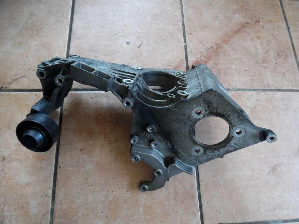 VW Golf 4 original Halter Konsole Lichtmaschine Träger 038903143H