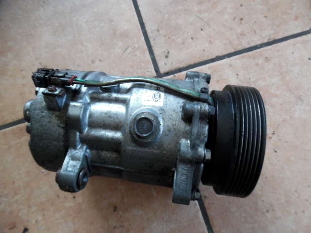 VW Golf 4 original Klimakompressor 8FK351127-011