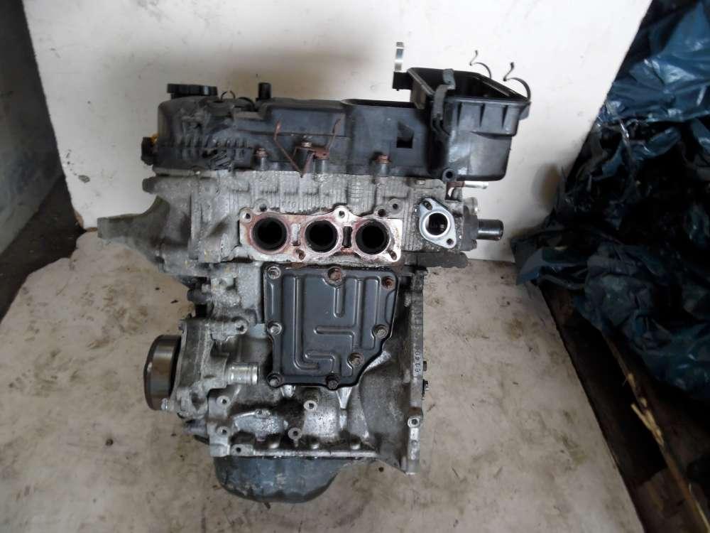 Peugeot 107 Citroen C1 Toyota Aygo Motor 998 ccm 50 KW Motor 1KR