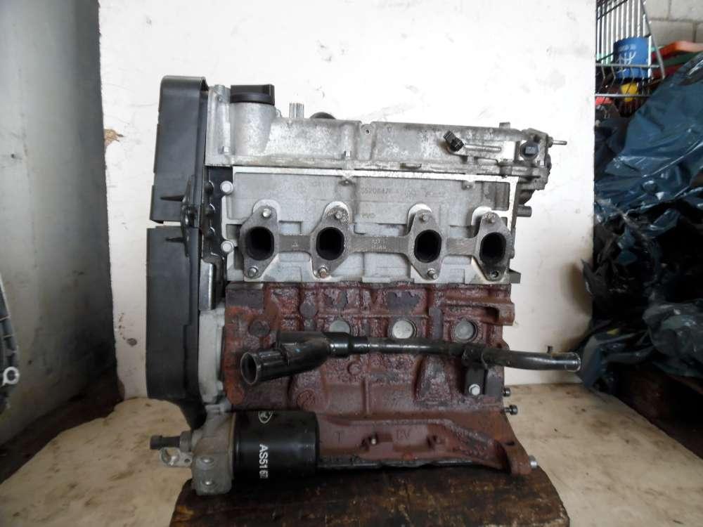 Ford Ka II 2 RU8 Bj 2010 1,2 Motor Benzin 51kW 169 A4000 169A4000 35722 KM