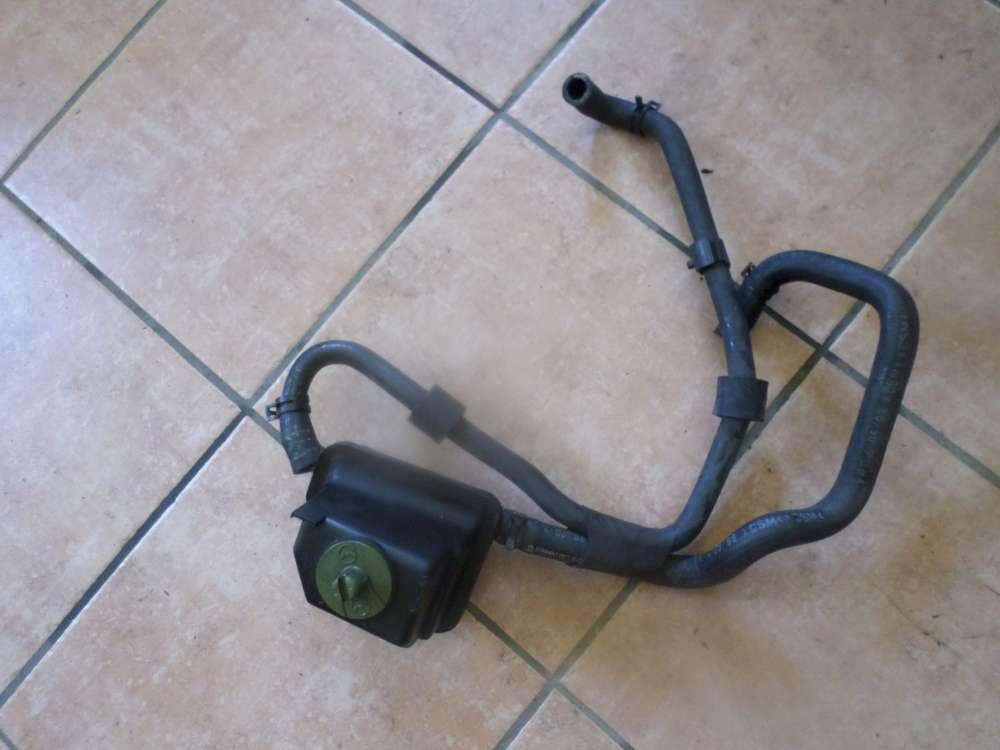 VW GOLF 4 Behälter Servolenköl 1J0422371B