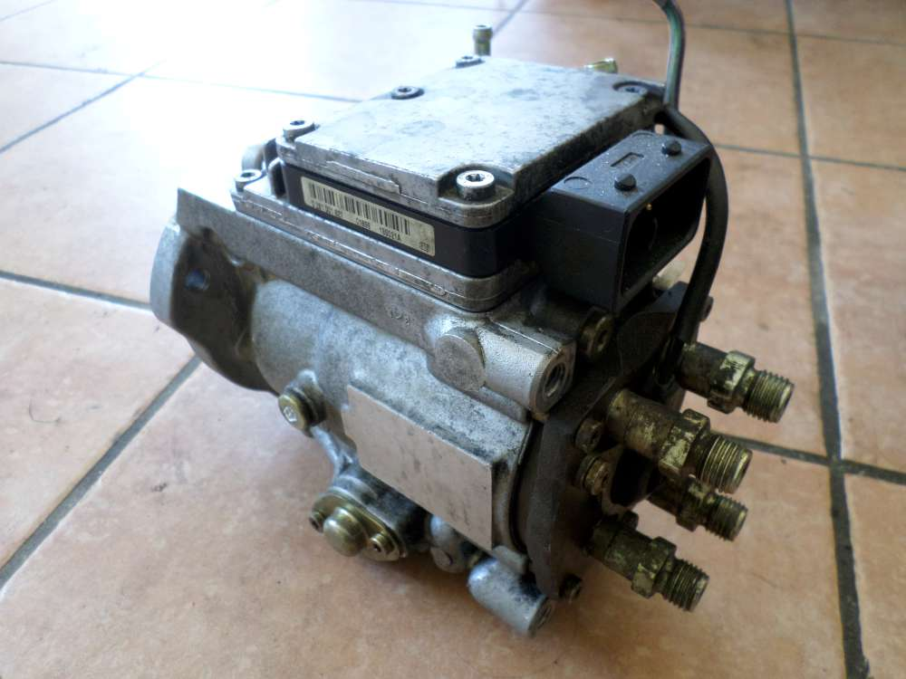 Nissan Isuzu Einspritzumpe Bosch Zexel 109342-4025