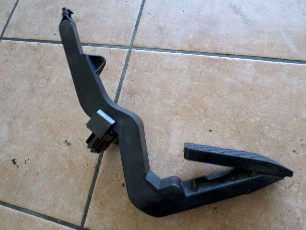Audi A6 Bj:1998 Gaspedal Pedal 8D1721506