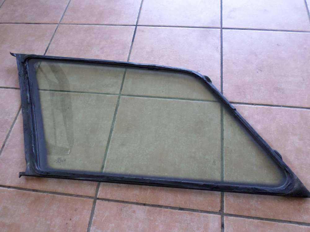 AUDI A6 Bj:1998 Scheibe Seitenscheibe Fenster Hinten Links