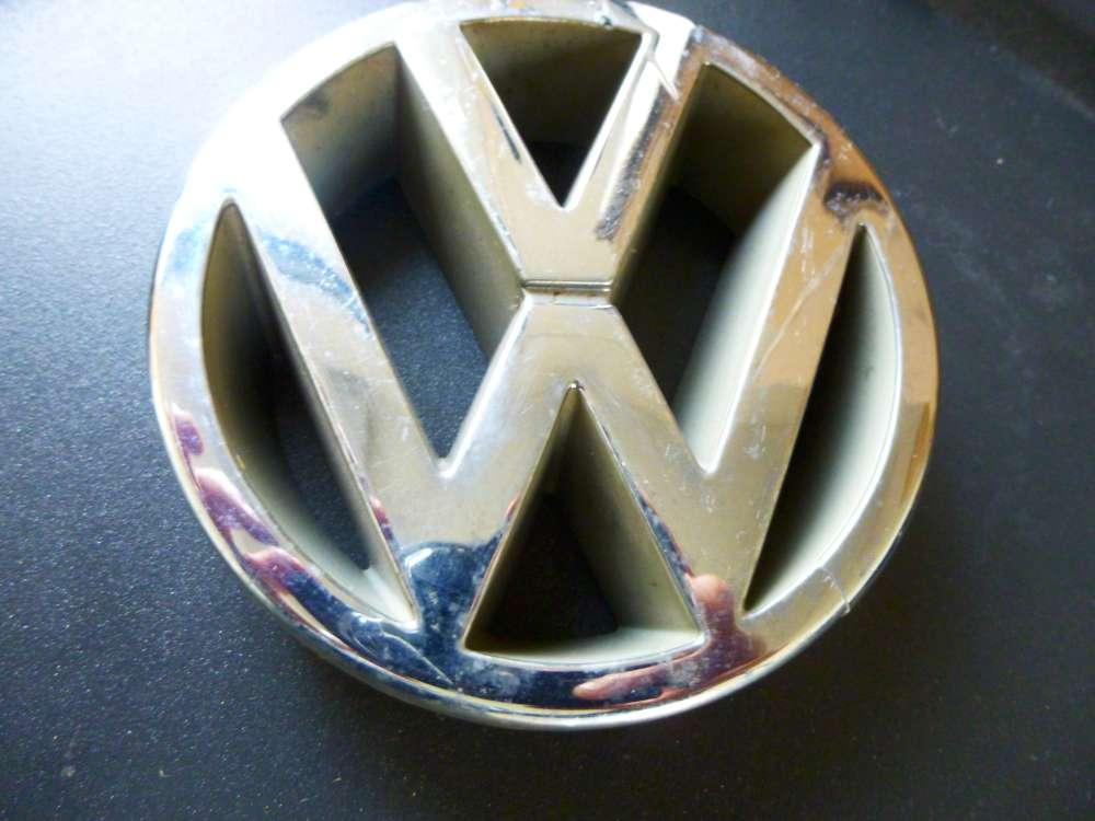 VW Emblem Chrom Abdeckung Zeichen vorne 3A0833601