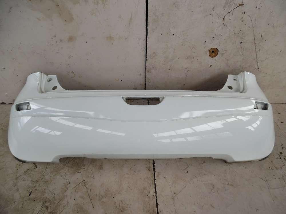 NISSAN Note E11 Stoßstange Hinten  Weiß Codefarbe : 326G 850229U040