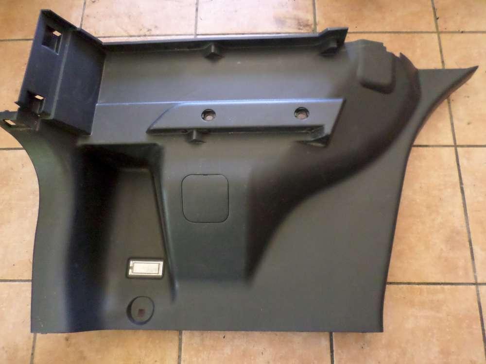 Nissan Note E11 Bj:2007 Kofferraumverkleidung Verkleidung Hinten Rechts 849509U01B