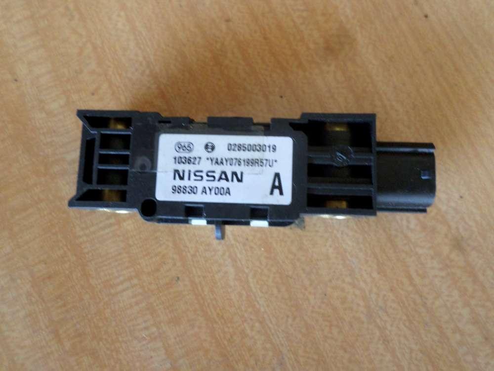 Nissan Note E11 Sensor Crashsensor 98830-AY00A
