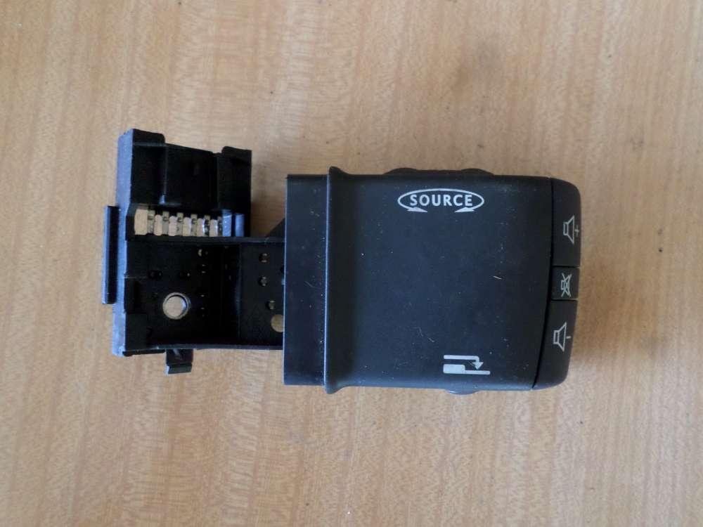 Nissan Note E11 Radiobedienteil Radiobedienung Schalter 8200103769