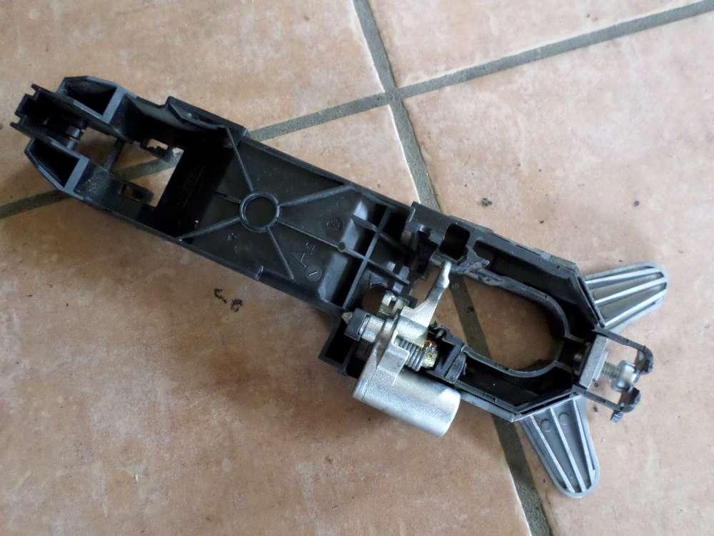 Nissan Note original Träger Türaußengriff ausgegriff vorne links 242273