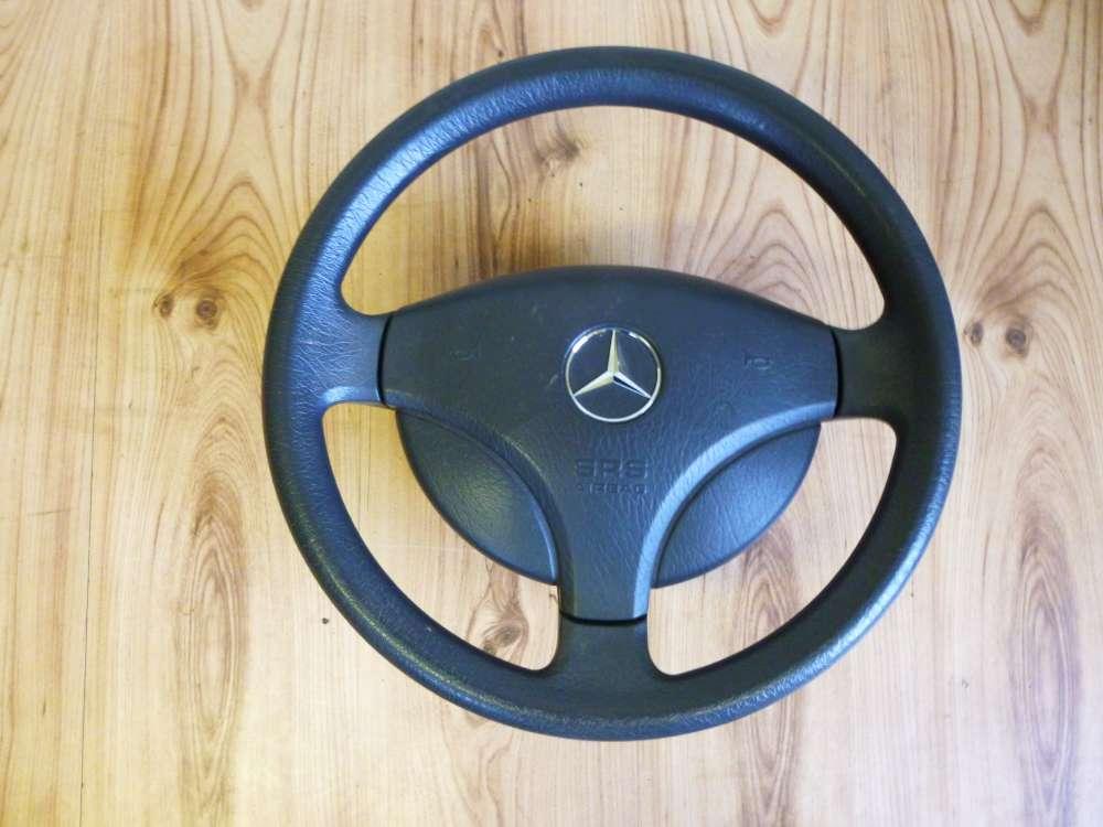 Mercedes Benz A-Klasse W168 Lenkrad ohne Airbag