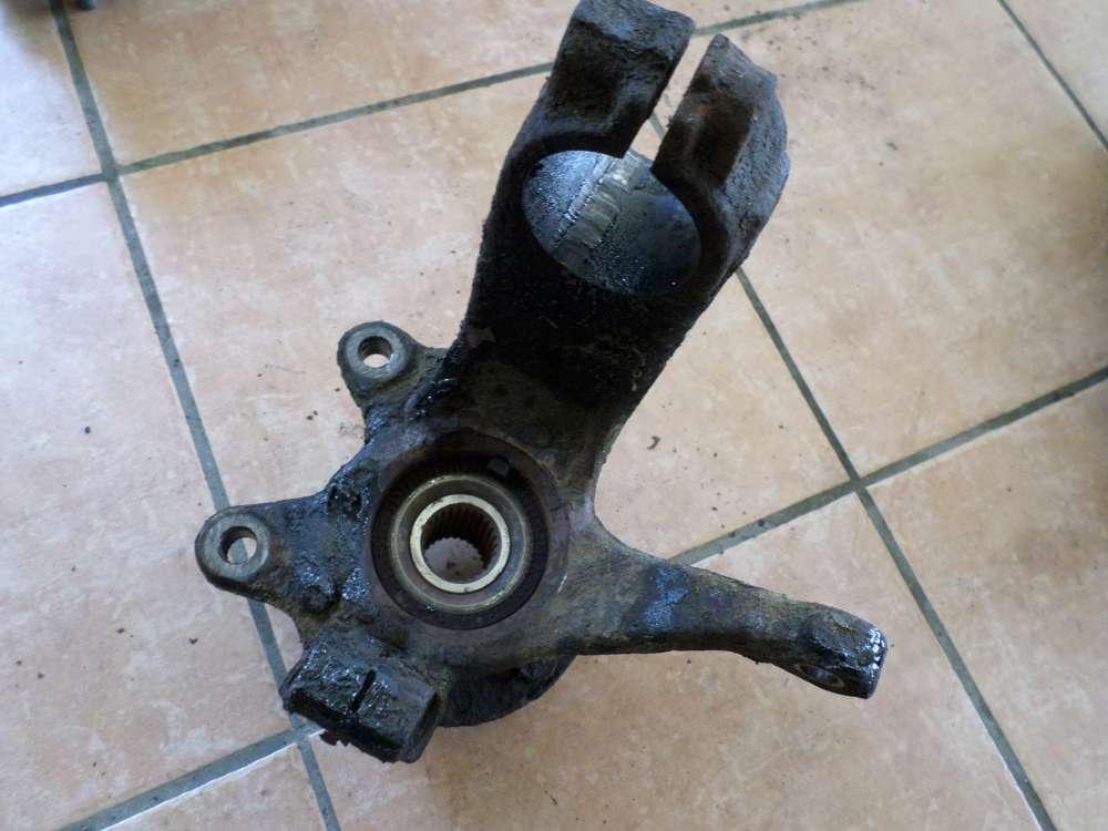 Ford Mondeo Kombi Achsschenkel Radnabe Vorne rechts