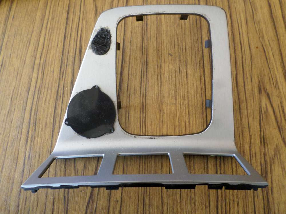 Ford Mondeo 3 Schaltsack Einbaurahmen Blende 4S71-A045B79