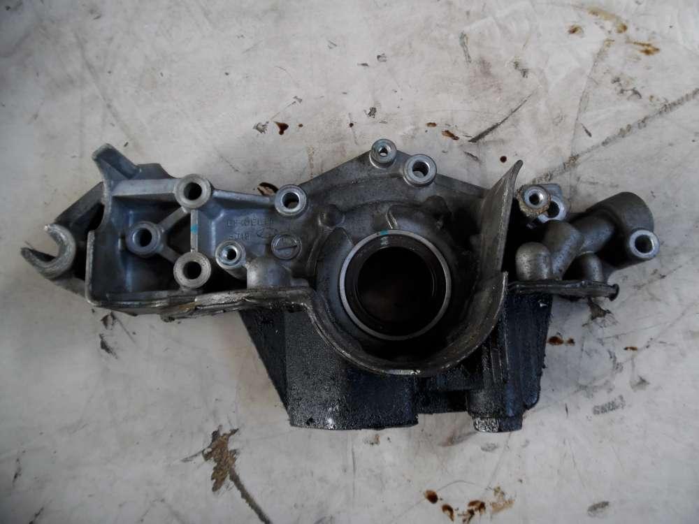 Ölpumpe Öl Pumpe Hyundai Santa Fe I SM 2,7 Benzin 4x4 173 PS 127 KW