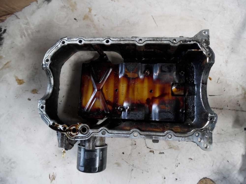 Hyundai Santa Fe I (SM) 2,7 Ölwanne Benzin 173 PS 127 KW
