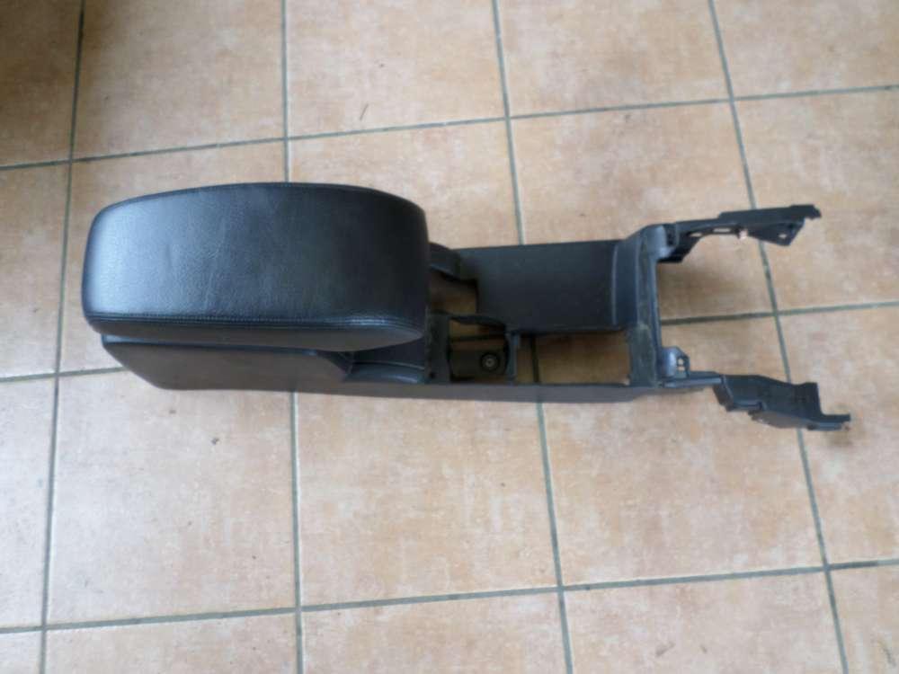 Ford Mondeo 3 Mittelkonsole mit Mittelarmlehne 2S71F045B55