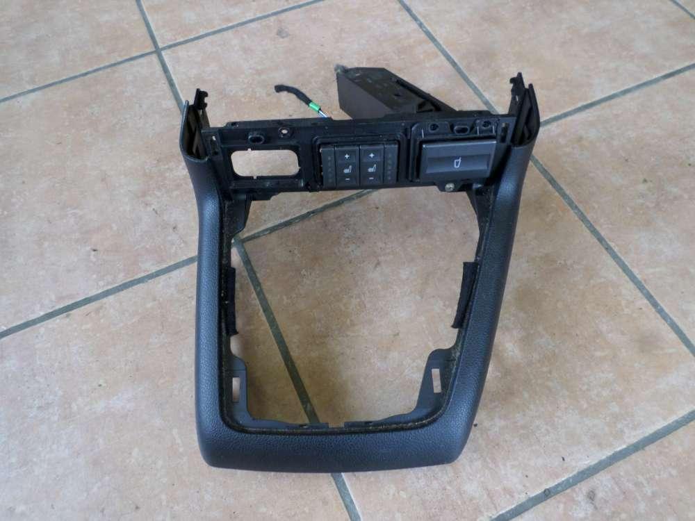 Ford Mondeo 3 Verkleidung Abdeckung Mittelkonsole mit Schalter 4S71-A046C41-AE