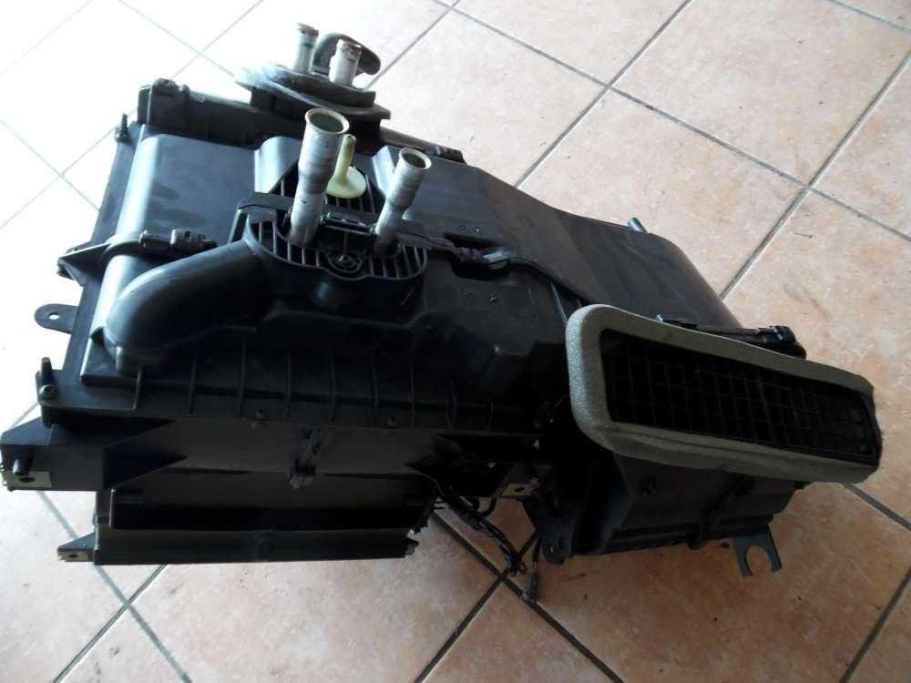 Ford Mondeo Kombi Heizungskühler Wärmetauscher Kasten Heizungskasten