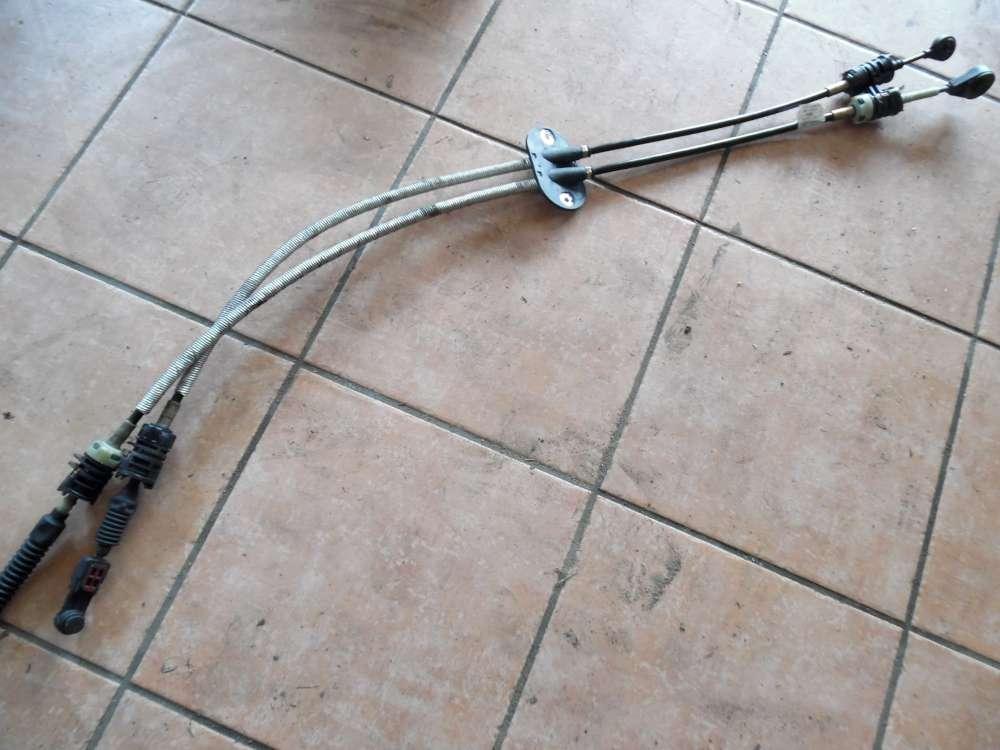 Ford Mondeo Kombi Schaltseil Schaltungsseil Schaltzug 4S7R-7E395