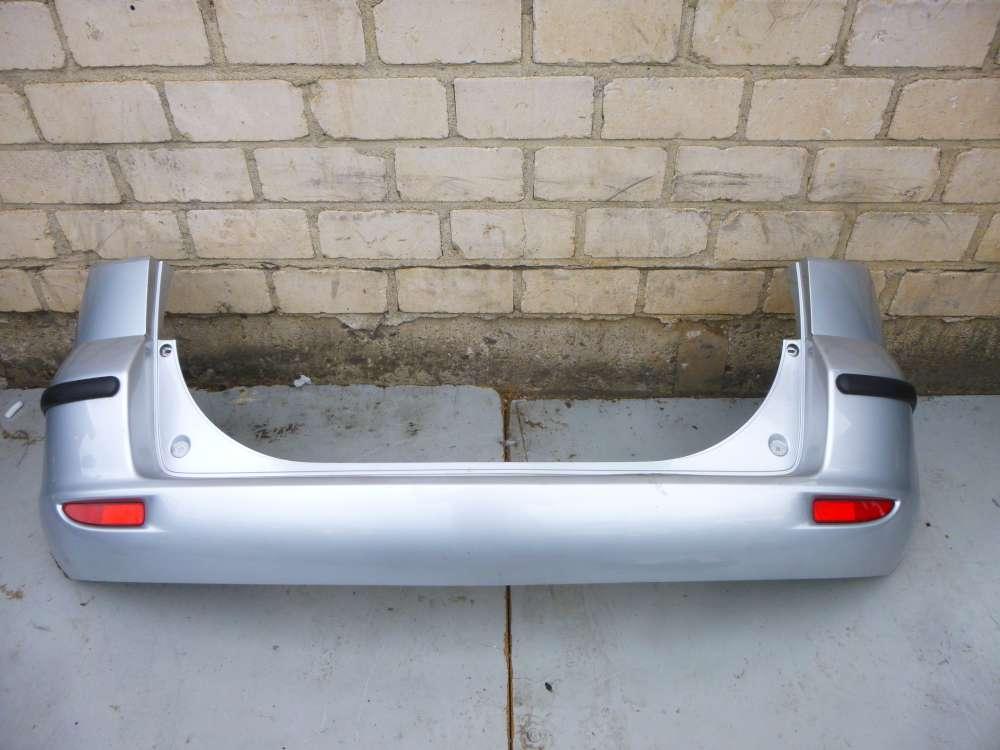 Mazda 2 DY 1,4 Stossstange hinten Grau 12R Original