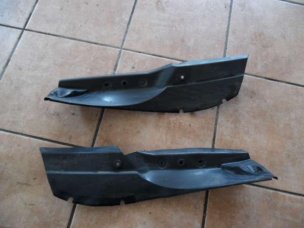 Mazda 2 DY Bj-2004 Schmutzfänger Hinten Links / Rechts 3M71-28401/3M71-28400