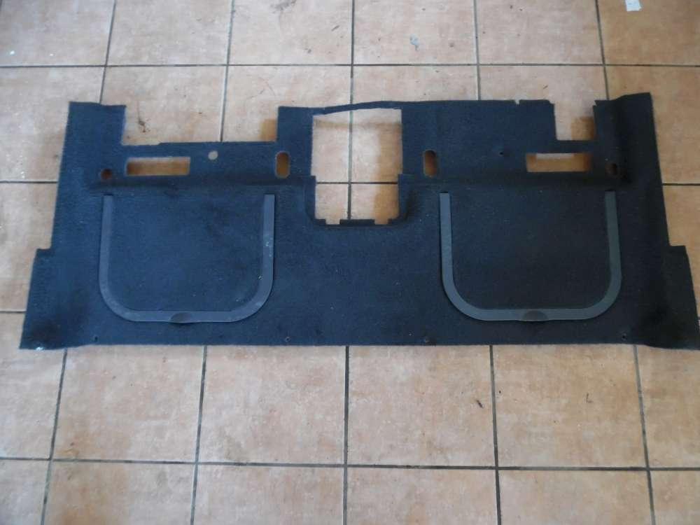 Citroen Xsara Picasso Bj 2001 Teppichverkleidung Matte Teppich Fußmatte Mitte 96336724