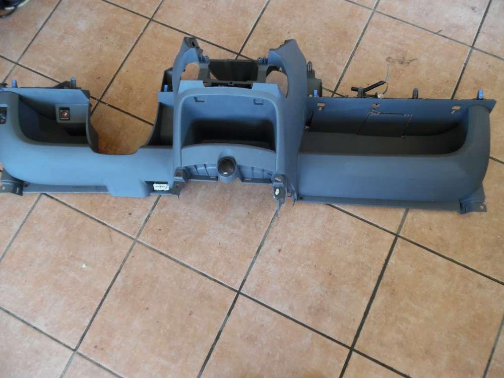 Peugeot 107 Bj 2009 Armaturenbrett Komplett Mittelkonsole 55303-0H010