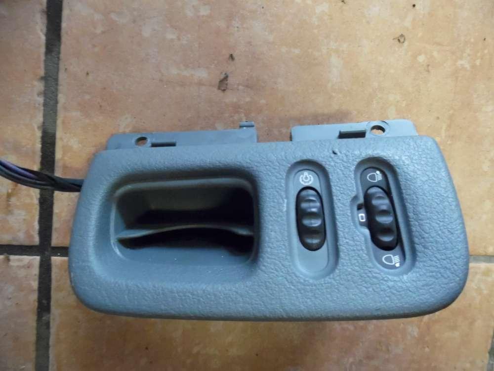 Renault Megane Scenic Bj:99 Schalter Leuchtweitenregulierung 416950 IND