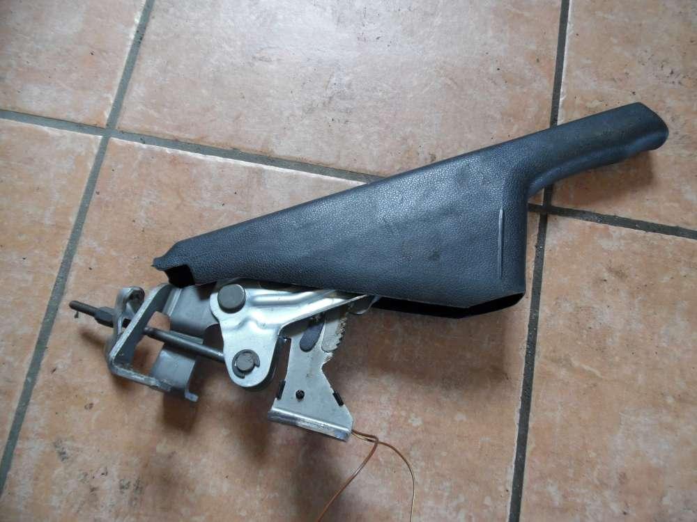 Seat Leon 1M Bj 2003 Handbremse Handbremshebel