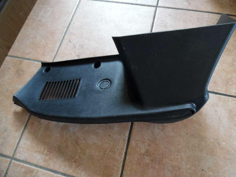 Seat Leon 1M Bj 2003 Auflage Hutablage für Laderaumabdeckung Rechts 1M6867762C