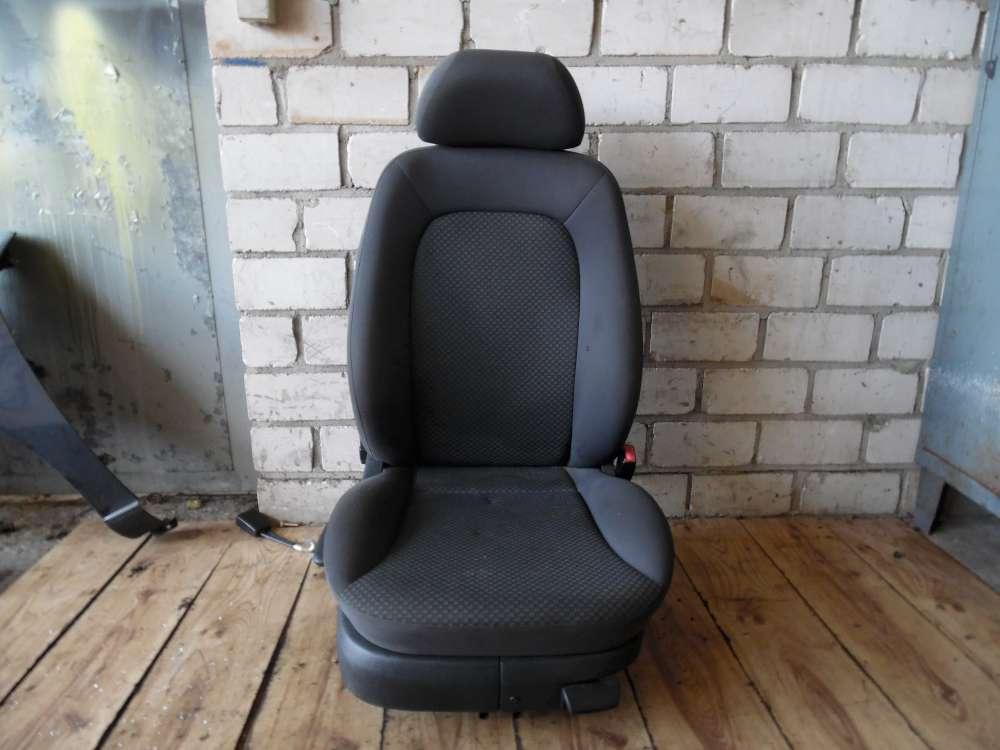 Seat Leon 1M Kombi Bj 2003 Vorne Rechts Sitz Beifahrersitz Airbagsitz 1J4881106GK