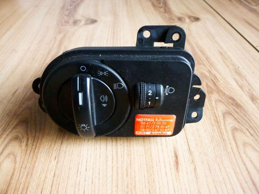 Ford Fiesta Schalter Lichtschalter Licht 2S6T13A024AB