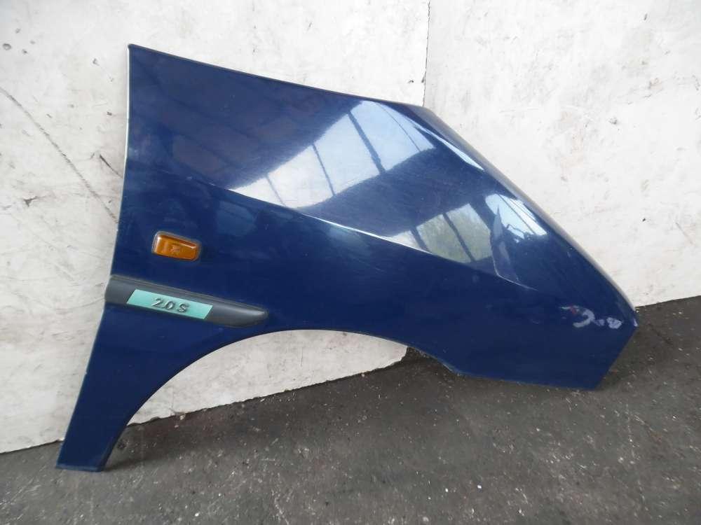 Fiat Ulysse 220 BJ.95 Kotflügel Rechts  dunkel Blau