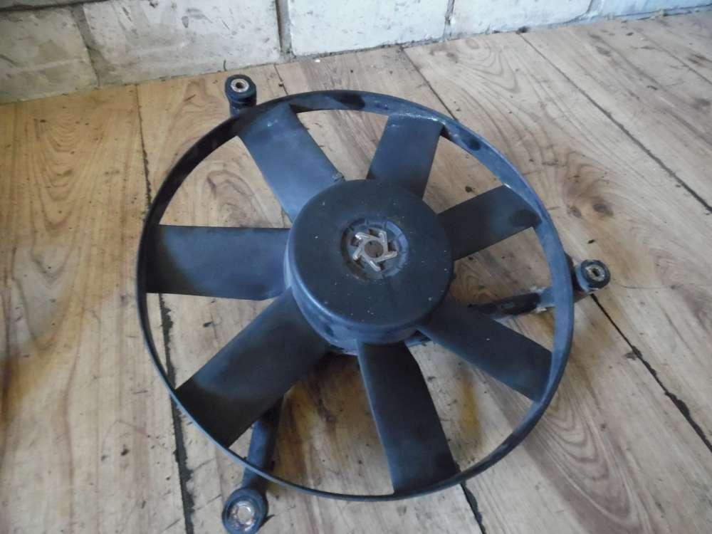 Lüftermotor 6N0121209 VW Polo 6n Bosch