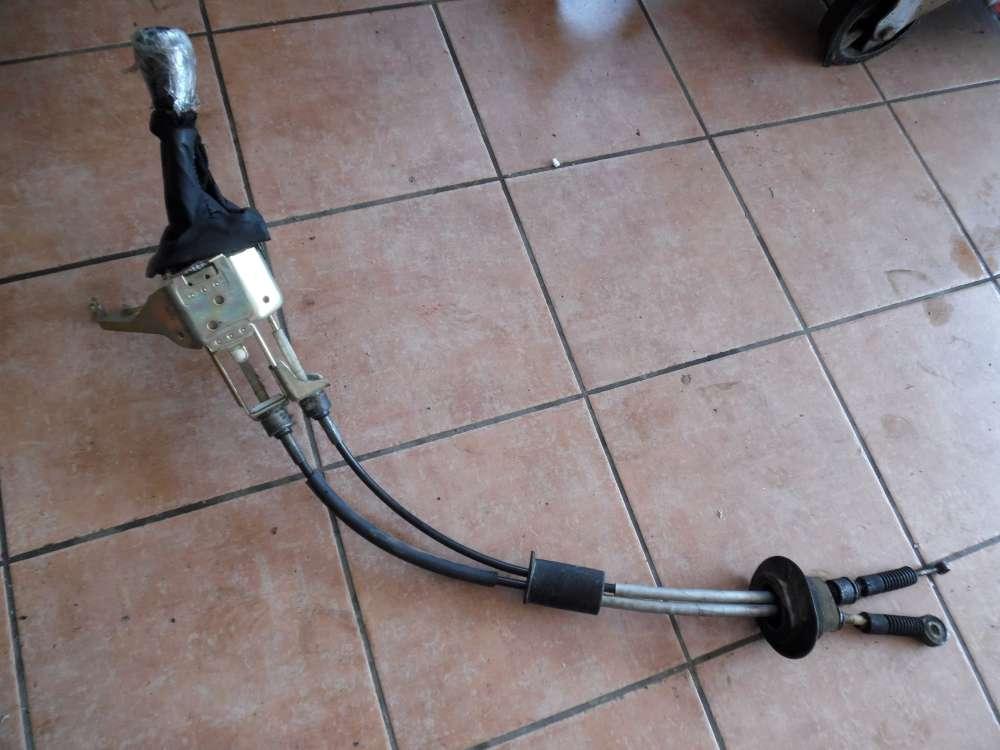 Fiat Ulysse 220 Bj 1995 Schaltkulisse Schaltknauf Schaltzüge 1401048780