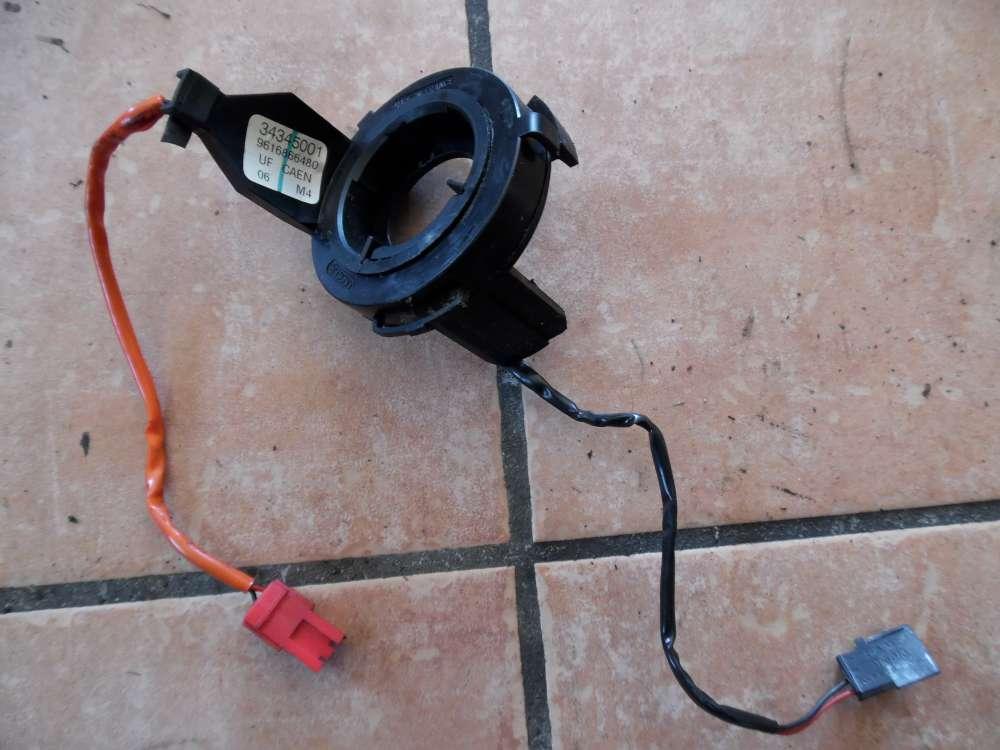 Fiat Ulysse 220 Bj 1995 Airbag Schleifring Wickelfeder 34345001 / 9616866480