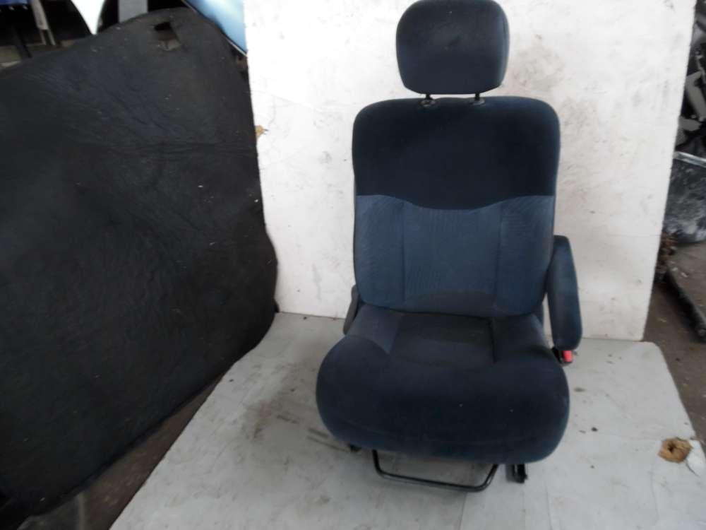 Renault Espace JE Bj:2001 Beifahrersitz Vorne Rechts mit Airbag und Armlehne