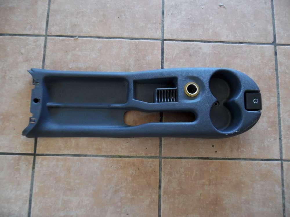 Renault Espace JE Bj:2001 Mittelkonsole mit Anzünder vorne 6025312988