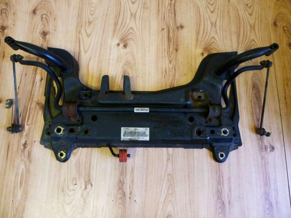 Ford Fiesta Vorderachse Motorträger Achsträger 2S615W019AY
